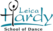 Leica Hardy School of Dance