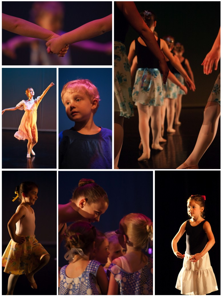 Collage - Recital 2011 - 1440X1080 Pixel