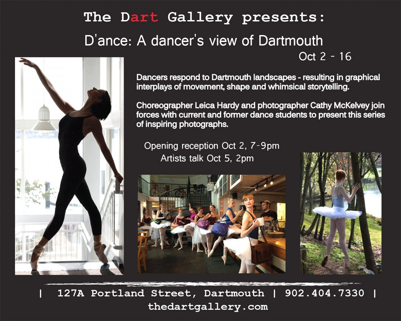 The Dart Gallery - D'ance
