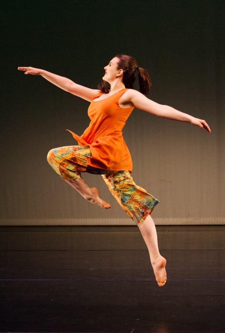 Rebecca Wolfe 2013