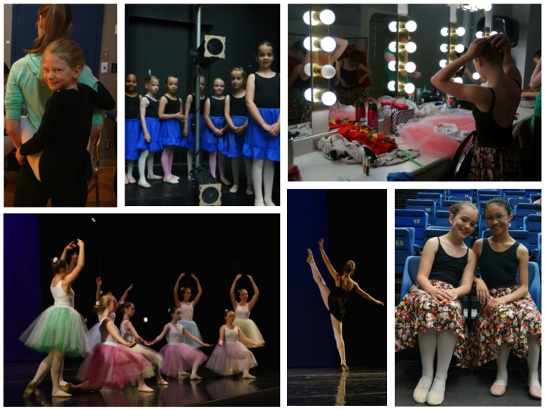 Recital 2014 Collage - 1440X1080 Pixel
