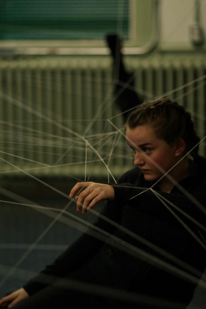 Down the Line (Dancer: Grace Skinner)